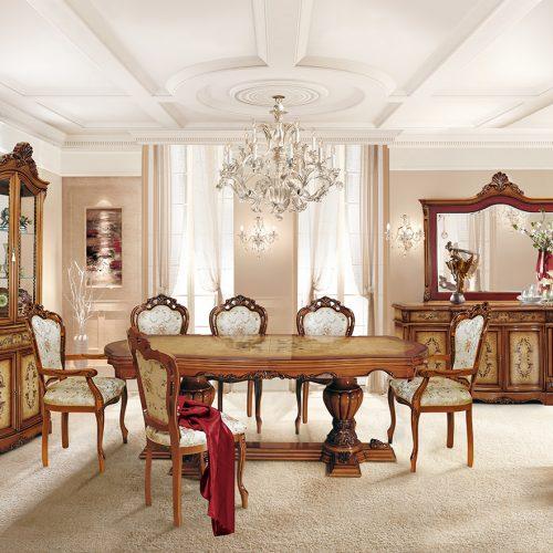 1. Colectia Monalisa - Sufragerie
