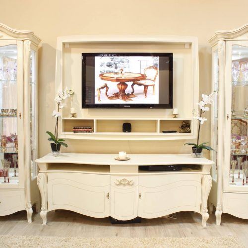 10. Colectia Anabell - Living - TV Plasma