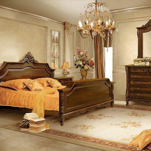 11. Colectia Regal - Dormitor Clasic