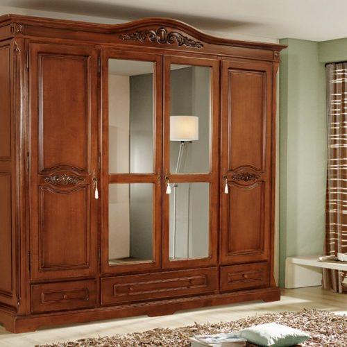 12. Colectia Maria - Dormitor - Dulap