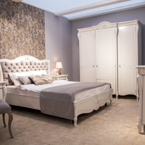 14.Colectia Anabell - dormitor alb
