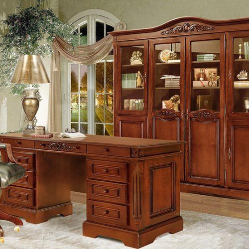 14.Colectia Maria - Cabinet de lucru Clasic