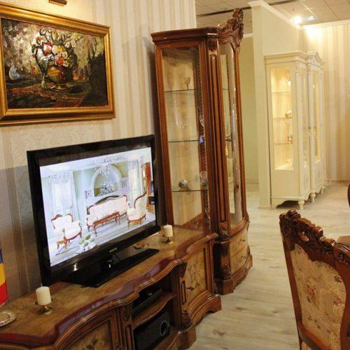 15. Colectia Monalisa - Living - TV Plasma