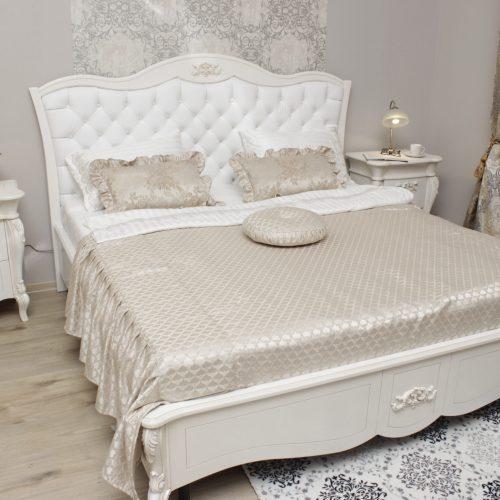 16. Colectia Anabell - dormitor alb