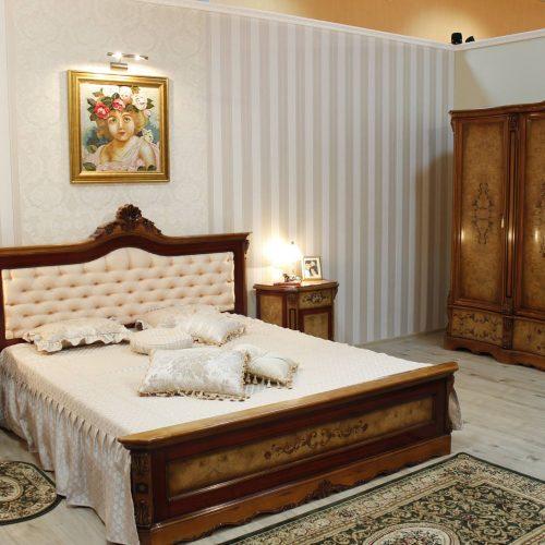 16. Colectia Monalisa - Dormitor