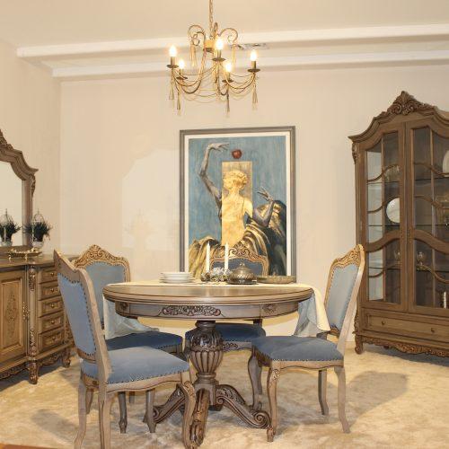 18.Colectia Regal - sufragerie