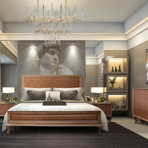 2. Colectia Veneto - Dormitor