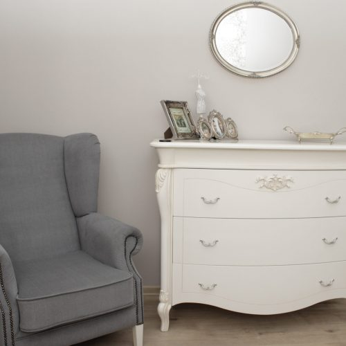 22. Colectia Anabell - Dormitor - comoda