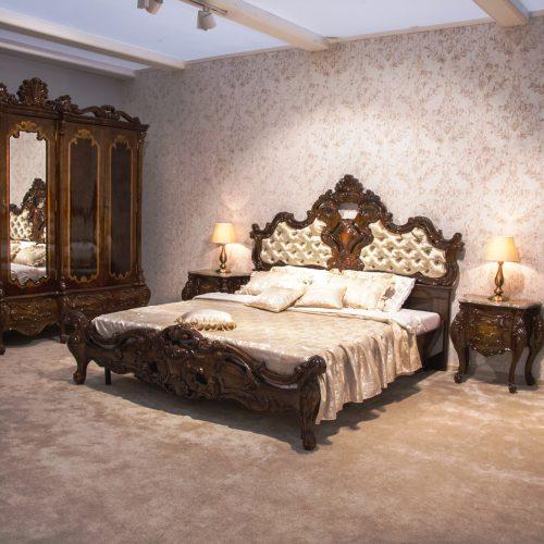 3. Colectia Imperial - dormitor