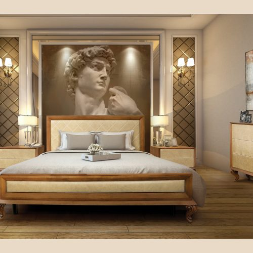 3. Colectia Veneto - Dormitor