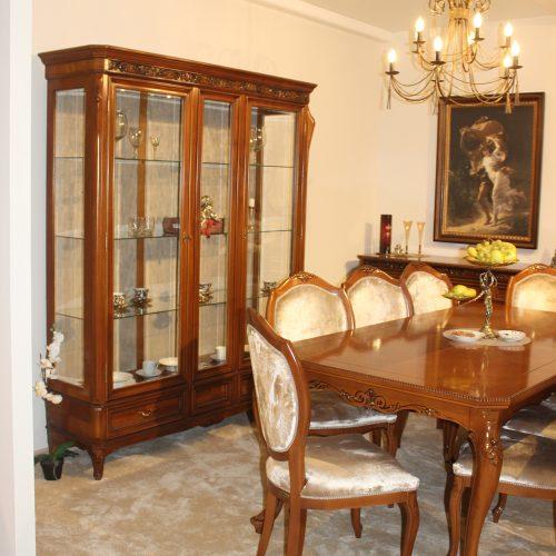 30. Colectia Verona - sufragerie