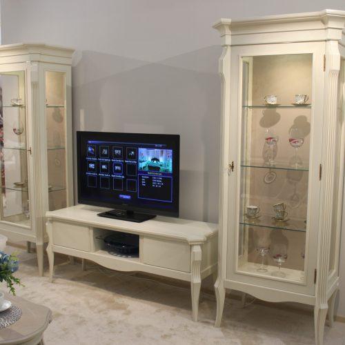 4. Colectia Modena - TV Plasma