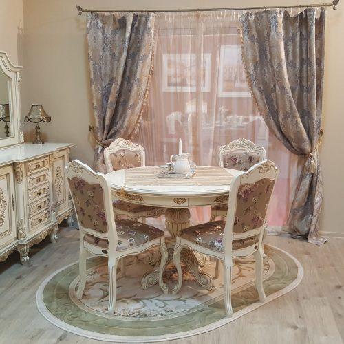 4. Colectia Regal-Sufragerie-Fildes-Auriu