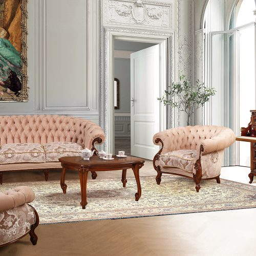 4. Colectia Verona - Hol roz