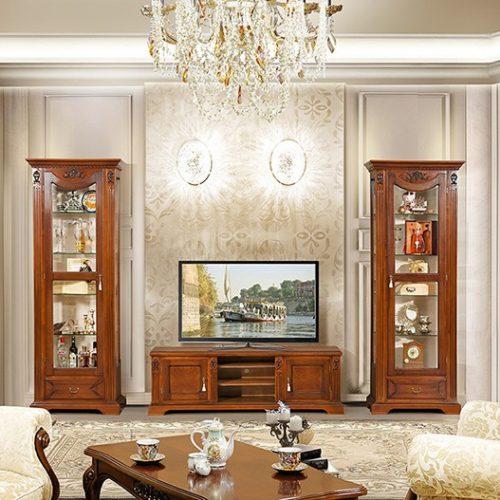 4. Colectia Victoria - Living - TV Plasma