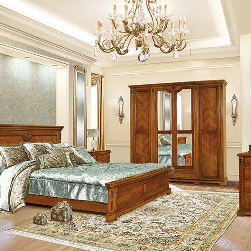 5. Colectia Victoria - Dormitor Clasic