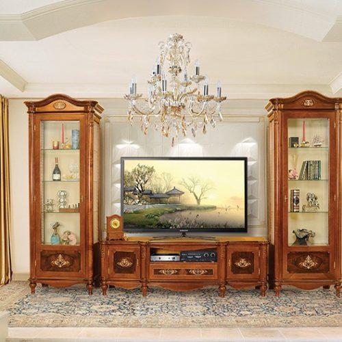 6. Colectia Larisa - Living - TV Plasma