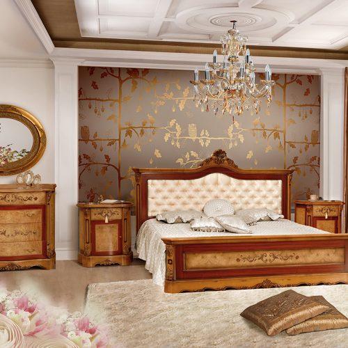 6. Colectia Monalisa - Dormitor