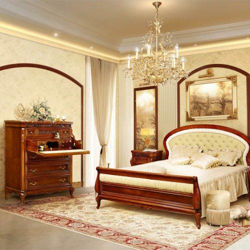 6. Colectia Verona - dormitor