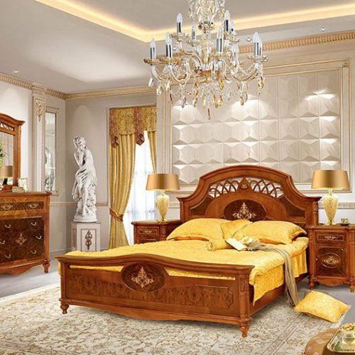 7. Colectia Larisa - Dormitor Clasic