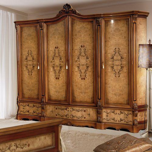 7. Colectia Monalisa - Dormitor - Dulap