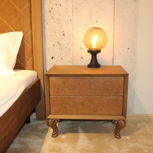 7. Colectia Veneto - Dormitor - noptiera