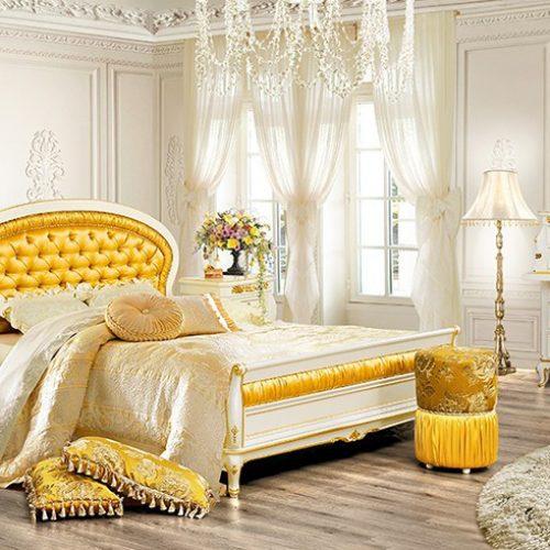 7. Colectia Verona -Dormitor Exquisite-Luxury