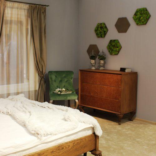 9. Colectia Veneto - Dormitor - comoda